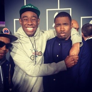 Odd Future grammy